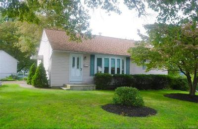 Garnerville Single Family Home For Sale: 1 Sycamore Street