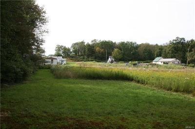 Sullivan County Single Family Home For Sale: 702 Glen Wild Road