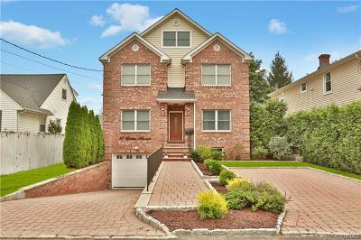 Pleasantville NY Single Family Home For Sale: $675,000