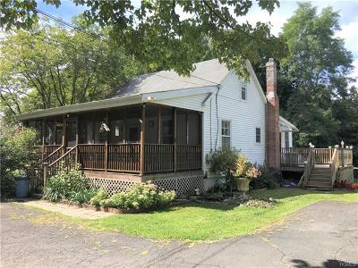 Walden Single Family Home For Sale: 493 State Route 52