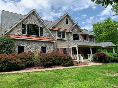Chester Single Family Home For Sale: 101 Long Vista Lane
