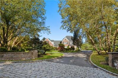 Briarcliff Manor Single Family Home For Sale: 626 Chappaqua Road