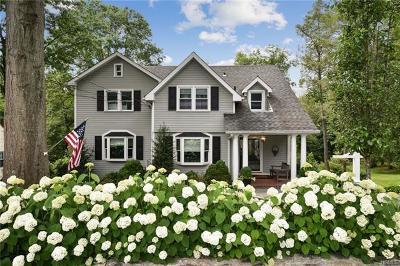 White Plains Single Family Home For Sale: 13 Saxon Woods Pk Drive