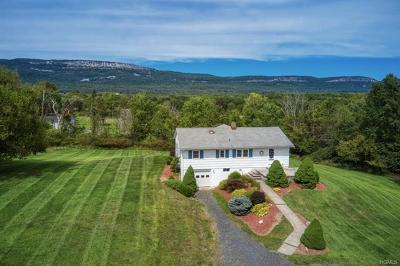 Gardiner Single Family Home For Sale: 216 McKinstry Road