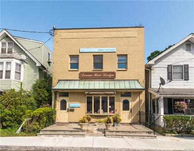 Chappaqua Commercial For Sale: 83 North Greeley Avenue
