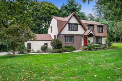 Irvington Single Family Home For Sale: 7 Beechwood Road