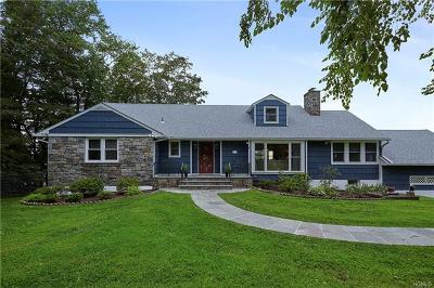Ossining Single Family Home For Sale: 23 McCarthy Drive