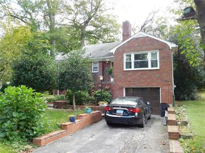 Single Family Home For Sale: 522 (Aka 524) Palmer Road