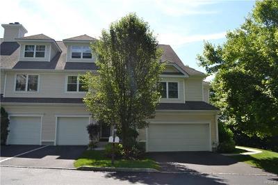 Peekskill Condo/Townhouse For Sale: 96 Hillcrest Lane