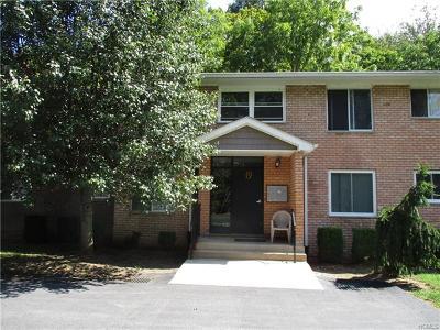 Monroe Condo/Townhouse For Sale: 19 Barnett Drive #2