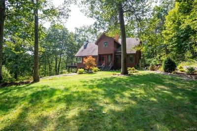 Putnam County Single Family Home For Sale: 444 East Mountain Road North