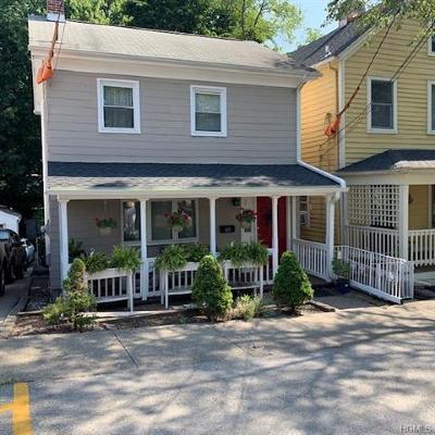 Putnam County Single Family Home For Sale: 40 Market Street