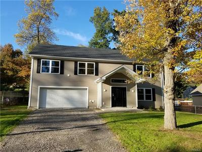 Mohegan Lake Single Family Home For Sale: 1796 Parmly Road