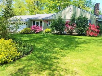 Rockland County Single Family Home For Sale: 129 Highview Avenue