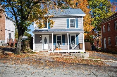 Walden Single Family Home For Sale: 8 Walker Street