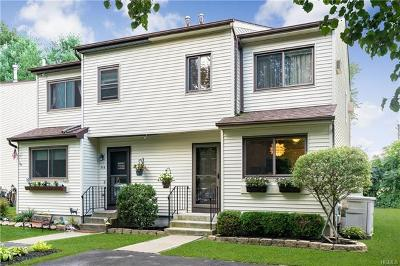 Single Family Home For Sale: 116 Sterling Place