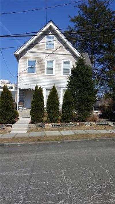 White Plains Single Family Home For Sale: 3 Lafayette Street