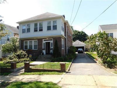 Multi Family 2-4 For Sale: 293 Hayward Street