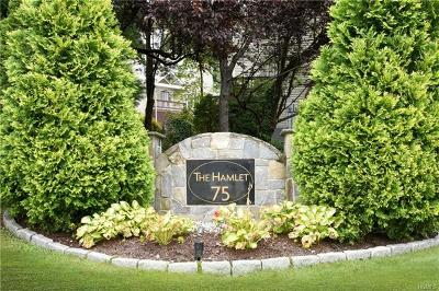 Hartsdale Condo/Townhouse For Sale: 75 West Hartsdale Avenue #26