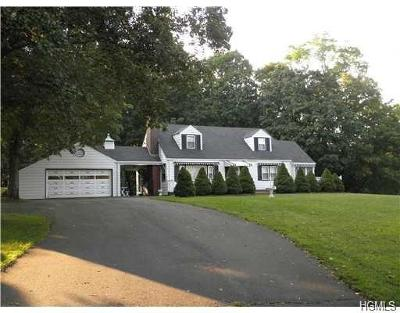 Single Family Home For Sale: 154 Route 210