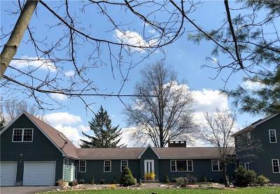 Bloomingburg Single Family Home For Sale: 286 Long Lane