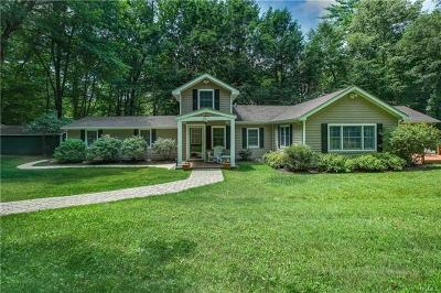 Putnam County Single Family Home For Sale: 253 Bullet Hole Road