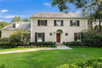 Scarsdale Single Family Home For Sale: 75 Griffen Avenue