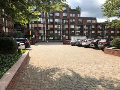 Westchester County Condo/Townhouse For Sale: 50 East Hartsdale Avenue #4A