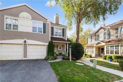 White Plains Condo/Townhouse For Sale: 1201 Pondside Drive