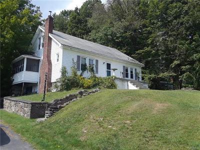 Sullivan County Single Family Home For Sale: 23 Michigan Road