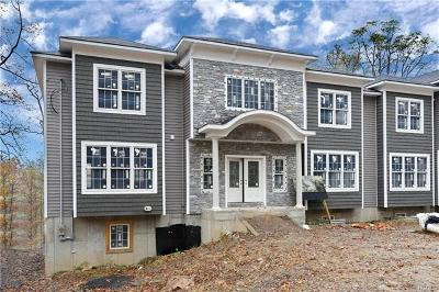 Spring Valley Condo/Townhouse For Sale: 63 Hempstead Road