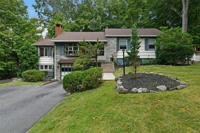 Single Family Home For Sale: 8 Milrose Lane