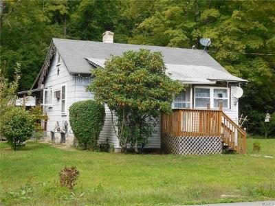 Wurtsboro Single Family Home For Sale: 2353 State Route 209