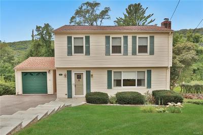 Hawthorne Single Family Home For Sale: 265 Rutledge Avenue