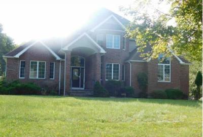 Dutchess County Single Family Home For Sale: 10 Angela Court