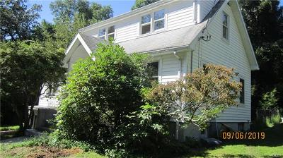 Pleasantville Single Family Home For Sale: 149 Foshay Avenue
