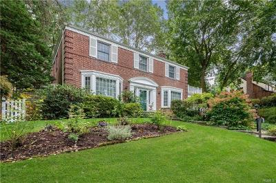 Hartsdale Single Family Home For Sale: 170 Caterson Terrace