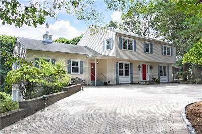 Irvington Single Family Home For Sale: 7 Barbara Lane