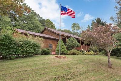 Putnam County Single Family Home For Sale: 231 Route 292