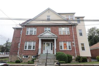 Westchester County Rental For Rent: 594 Yonkers Avenue #2