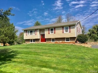 Verbank Single Family Home For Sale: 49 Verbank Club Road