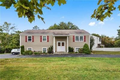 Yorktown Heights Single Family Home For Sale: 494 London Road