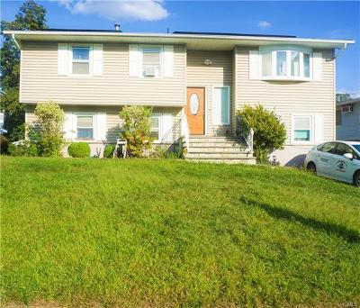 Garnerville Multi Family 2-4 For Sale: 4 Andrews Drive