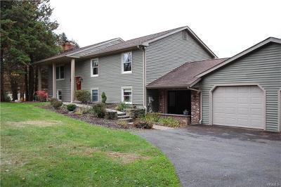 Walden Single Family Home For Sale: 50 Simon Drive