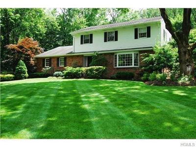 10964 Single Family Home For Sale: 10 Century Road