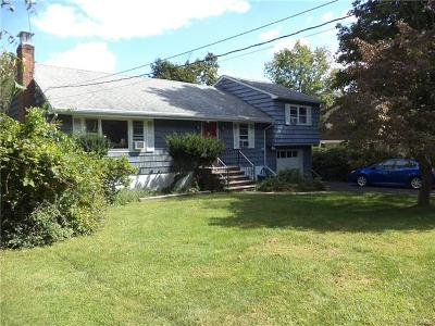 Single Family Home For Sale: 26 Pinebrook Road