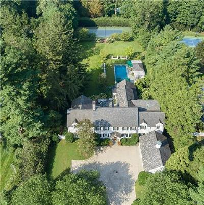 Scarsdale Single Family Home For Sale: 12 Reimer Road