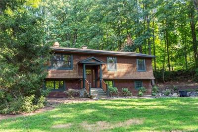 Westchester County Single Family Home For Sale: 368 Nash Road