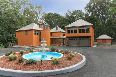 White Plains Single Family Home For Sale: 101 South Manor Drive