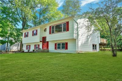 Single Family Home For Sale: 8 South Edsall Avenue